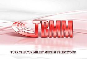 Meclis TV Kürtçe Konuşmayı KESMEDİ