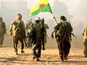 YPG: IŞİD ile Mücadele Aylarca Sürebilir