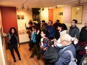 Türkiyeli Yahudileri Tanımak İster misiniz, Buyrun Müzeye