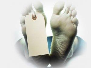 Kağızman'da Bir Kişi Arazide Ölü Bulundu