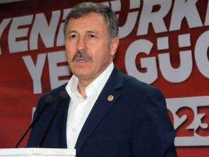 AK Partili Özdağ, Selahattin Demirtaş'ı Tehdit Etti