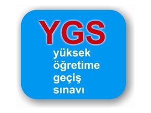Ösym, Ygs Sonuçlarını Açıkladı