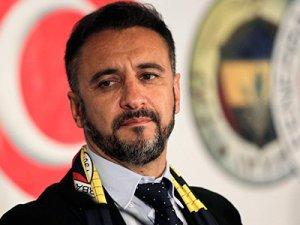 Vitor Pereira Tehdit Edildiğini Açıkladı