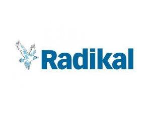 Radikal.com.tr Kapanıyor