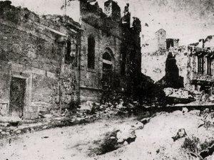 Kilikya Katliamı Üzerinden 107 Yıl Geçti