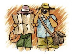 Kars'ta Turizm Haftası Ziyaretleri