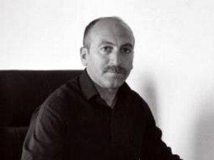 Karaçanta, İha Muhabiri Çapanoğlu'nu Kabul Etti