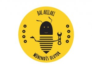 'Bal Arıları Mühendis Oluyor' Projesi Kars'ta