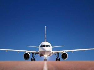 Kars'ta Uçak Seferleri İptal Edildi