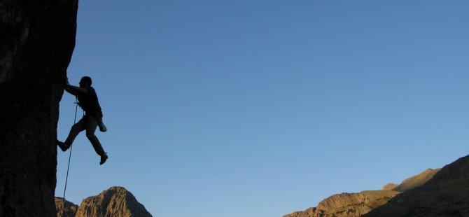 Digor'un Minik Dağcıları Samsun'da Tırmanacak