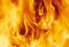Karslı İşçi Fabrika Yangınında ÖLDÜ