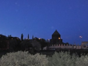 Kars'ta Tarihi Güzellik