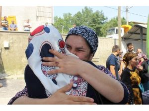 Boşaltılan Kürt Köylerine Ahıska Türkleri