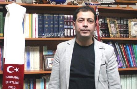 Sarıkamışta Enver Paşayı AKLAMA !