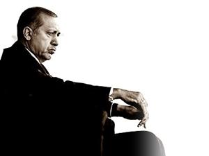 Cumhurbaşkanı Recep Tayyip Erdoğan TBMM'de