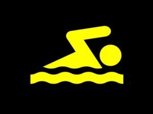 Kars'ın Yarı Olimpik Yüzme Havuzu Su Sızdırıyor!