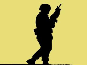 Kars'ta 'Darbe' Anonsu Yapan Asker Tutuklandı