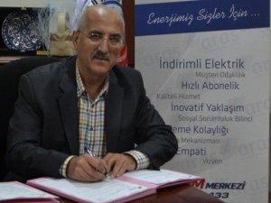 Aras Elektrik Iğdır Esob'la Protokol İmzaladı