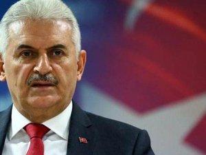 Başbakan Yıldırım, 15 Temmuz Darbe Girişimini Değerlendirdi
