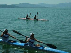 Durgunsu Kano Türkiye Yarışları Tamamlandı