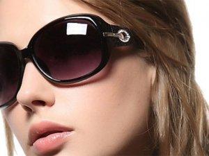Sahte Güneş Gözlüklerine Dikkat!