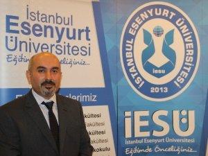 Esenyurt Üniversitesi'nde Öğrencilerin Yüzde 89'una Burs