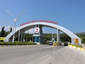 Omü'de 22 Kişi Daha Açığa Alındı
