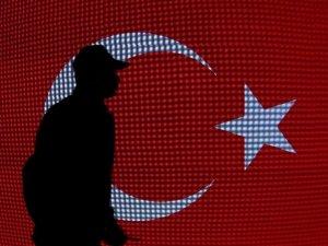 """Erzurum'da """"Bayrak Yürüyüşü"""" Düzenlendi"""