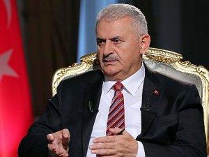 Başbakan: MİT Başkanı Cevap Veremedi