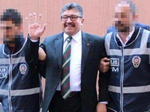 Dün Serbest Bırakılan Hacı Boydak Tutuklandı