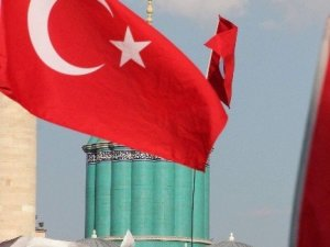 Konya'da Nöbet Devam Ediyor