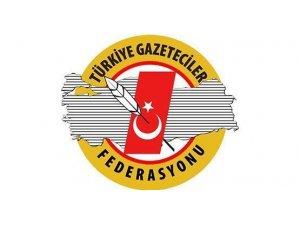 Türkiye Gazeteciler Federasyonu 19 Yaşında