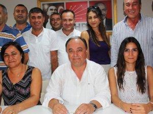 Chp İzmir İl Başkanı Asuman Ali Güven Oldu