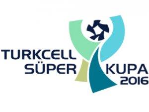 Süper Kupa'da İlk Yarı Sonucu