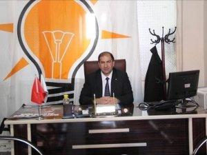 Başkan Vural'dan 15. Kuruluş Yıl Dönümü Mesajı