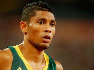 Güney Afrikalı Atletten 17 Yıl Sonra Gelen Rekor
