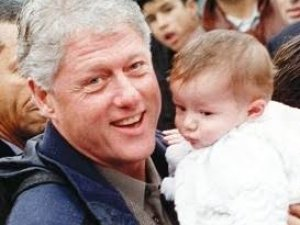 Clinton'un Burnunu Sıkan 'Erkan Bebek', Futbolcu Olmak İstiyor