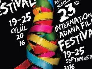 Adana Film Festivali'nde Onur Ödülleri Açıklandı