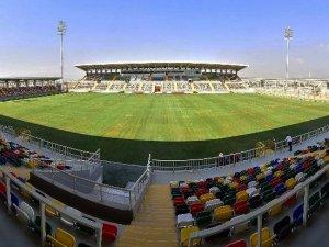 İzmir'in Yeni Stadı İçin Geriye Sayım Başladı