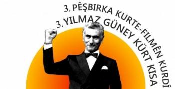 Yılmaz Güney Film Festivali BAŞLIYOR