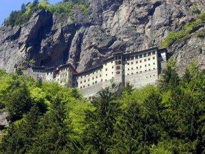 Sümela Manastırı'nda Restorasyon Belirsizliği
