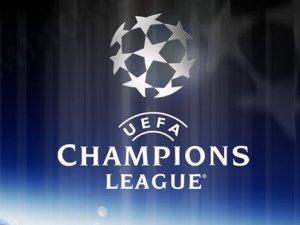 Şampiyonlar Ligi'nde Gollü Gece