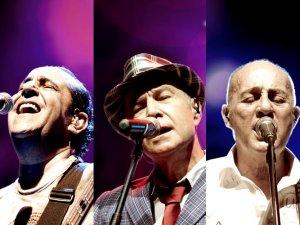 MFÖ, Şarkılarıyla Expo'yu Coşturdu