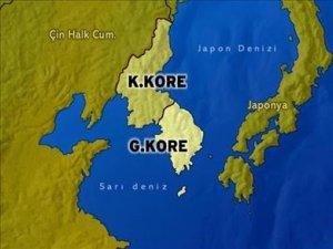 Kuzey ve Güney Kore'den Üst Düzey Görüşme