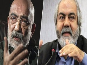Ahmet Altan ve Mehmet Altan Gözaltına Alındı!