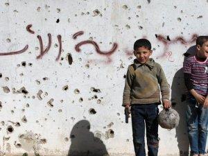 Suriye'de Ateşkes 199 Kez İhlal Edildi