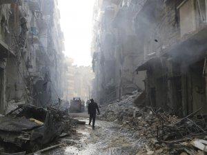 Suriye'de Ateşkes 48 Saat Uzatıldı