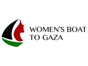 Gazze'ye Kadın Gemisi Yola Çıktı