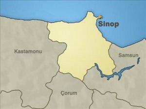 Sinop'ta Kürtler Hala Tedirgin