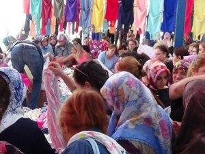 Bulgar ve Yunanlar Sosyete Pazarı'nda